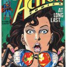 Action Comics #662 The Secret Revealed 1991