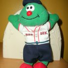 Red Sox Wally The Green Monster Doll Figure