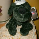 "New York Jets Forever Collectibles ""14"" Plush Dog"""