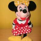 Minnie Mouse Soft Bean Bag Doll, Disney