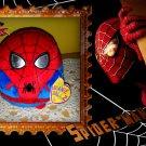 TY Beanie Baby Ballz - SPIDERMAN