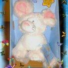 Ganz Webkinz Jr Mouse Plush Unused Code