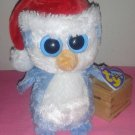 Ty Beanie Boos Fairbanks - The  Penguin 6""