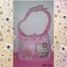 Sanrio FAB Starpoint  Hello Kitty Pink Purse