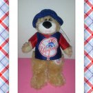 Good Stuff 2011 MLB YANKEES Teddy Bear  Plush