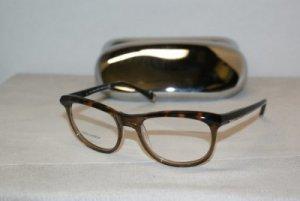 New DSquared2 Tortoise & Brown Eyeglasses: Mod. DQ 5033 (056) 51-18 & Case