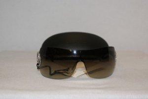 New Giorgio Armani Brown Sunglasses: Mod. 560 & Case