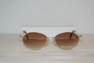 New Christian Dior Sunglasses: Mod. 2876 (41A) & Case