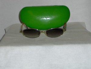 New Kate Spade Bakelite Sunglasses: Mod. Blaine & Case