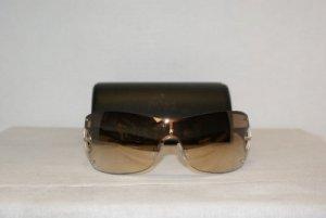 Brand New Hugo Boss Satin Sunglasses: Mod. 0164 (0TGN) & Case