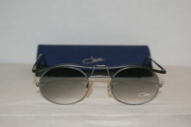Brand New Cazal 1110 Grey Sunglasses: Mod. 1110 (488) & Case