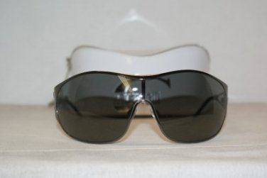 Brand New Just Cavalli 161 Gunmetal Sunglasses: Mod. 161S (731) & Case