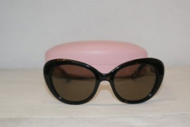 Brand New Juicy Couture Enduring Dark Tortoise Sunglasses: Mod. Enduring & Case