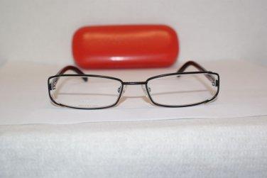 Brand New Valentino 5479 Black 52-18 Eyeglasses: Mod. 5479 & Case