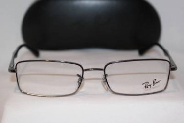 Brand New RAY-BAN Eyeglass Mod. RB 6211 Col. 2502 Sz. 53-17-140 & Case