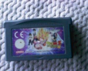 Dragon Ball Legacy of Goku II