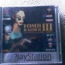 Tomb Raider III Platinum