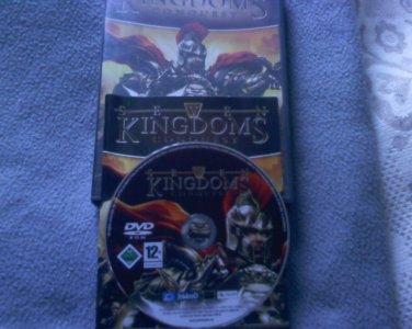 Seven Kingdons
