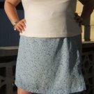 Amazing skirt-shorts - size 22