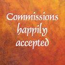Commisssions