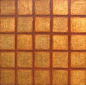Zen Squares 5 x 5