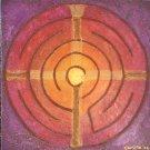 purple labyrinth