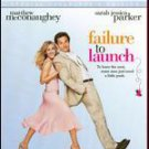 ***Failure to Launch (HD DVD)***LQQK