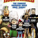 ***Hoodwinked (DVD, 2006, Widescreen Version)***LQQK