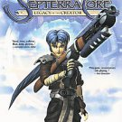 ***Septerra Core: Legacy of the Creator  (PC, 1999)***LQQK