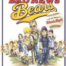 ***Bad News Bears (DVD, 2005, Full Screen)***LQQK