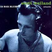 ***12 Bar Blues by Scott Weiland (CD, Jan-1998, Atlantic)***LQQK
