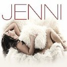 ***Jenni [Bonus Track] by Jenni Rivera (CD, Sep-2008, Fonovisa)***LQQK