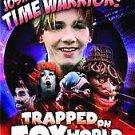***Josh Kirby: Trapped on Toy World (DVD, 2006)***LQQK