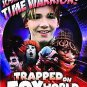 ***Josh Kirby: Trapped on Toy World (DVD, 2006)***LQQK