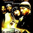 ***Jacked Up (DVD, 2002)***LQQK