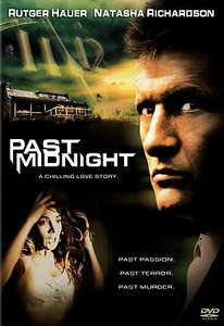 ***Past Midnight (DVD, 2004)***LQQK