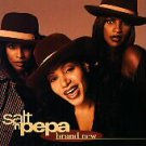 ***Brand New by Salt-N-Pepa (CD, Oct-1997, London (USA))***LQQK