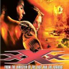 ***XXX (DVD, 2002, Full Screen Special Edition)***LQQK