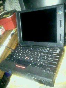 ***IBM ThinkPad 9547-U6H Notebook Laptop***LQQK