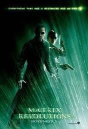 ***The Matrix Revolutions (DVD, 2004)***LQQK