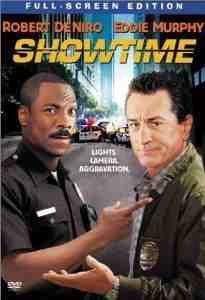 ***Showtime (DVD, 2002, Full Frame)***LQQK