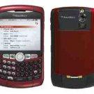 ***Blackberry Curve 8330 Red Alltel (Pageplus)***LQQK
