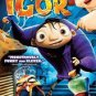 Igor DVD 2 Sided: Wide Screen Full Screen