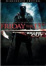 Friday the 13th (DVD, 2009, Extended Killer Cut)
