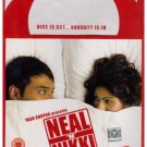 Neal n Nikki DVD Uday, Tanisha