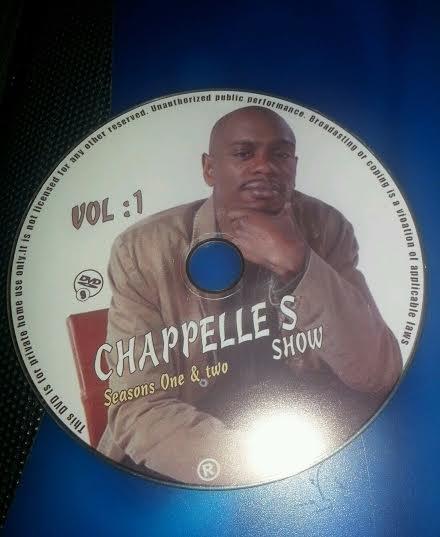 Chappelle's Show - Season 1 & 2 Vol. 1