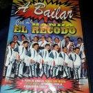 A Bailar Con La Banda El Recodo Dvd