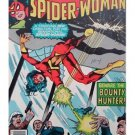 Vintage Spider-Woman #21 (Dec 1979, Marvel Comic)