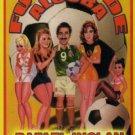 FUTBOL DE ALCOBA (1988) (RAFAEL INCLAN CHARLIE VALENTINO Y EL BOROLAS)