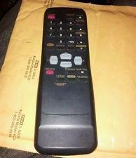 Emerson-Funai-Sylvania-N9278UD-Remote-Control-